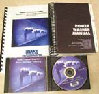 DVD Video Parts Washer Training