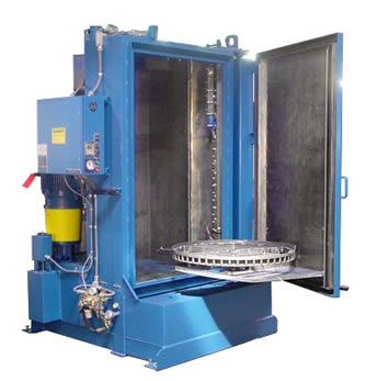 Closed Loop Aqueous Cleaning Machinery