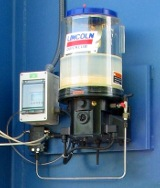StingRay Automatic Lubrication System