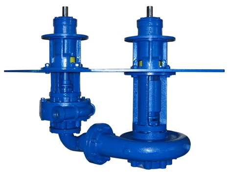 StingRay Duplex Pump System