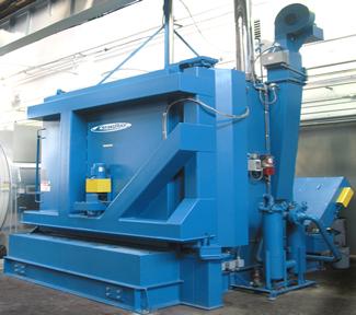 StingRay Parts Washer | Environmentally Friendly Parts Washers